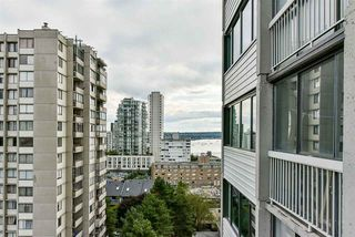 "Photo 19: 1405 1740 COMOX Street in Vancouver: West End VW Condo for sale in ""SANDPIPER"" (Vancouver West)  : MLS®# R2203716"