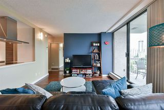 "Photo 11: 1405 1740 COMOX Street in Vancouver: West End VW Condo for sale in ""SANDPIPER"" (Vancouver West)  : MLS®# R2203716"