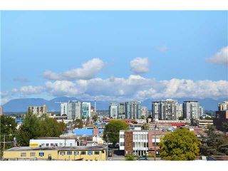 "Photo 5: # 802 7080 NO 3 RD in Richmond: Brighouse South Condo for sale in ""Centro"" : MLS®# V982440"