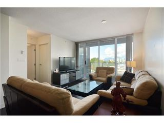"Photo 2: # 802 7080 NO 3 RD in Richmond: Brighouse South Condo for sale in ""Centro"" : MLS®# V982440"