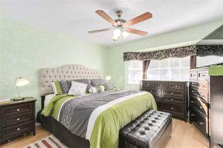 Photo 12: 5 1406 BRUNETTE Avenue in Coquitlam: Maillardville Townhouse for sale : MLS®# R2211104