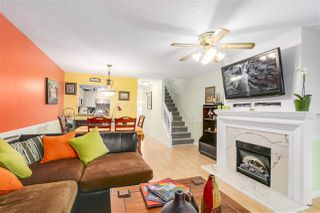 Photo 4: 5 1406 BRUNETTE Avenue in Coquitlam: Maillardville Townhouse for sale : MLS®# R2211104