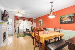 Photo 7: 5 1406 BRUNETTE Avenue in Coquitlam: Maillardville Townhouse for sale : MLS®# R2211104