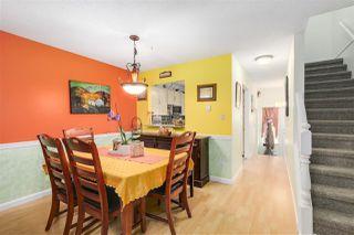 Photo 8: 5 1406 BRUNETTE Avenue in Coquitlam: Maillardville Townhouse for sale : MLS®# R2211104