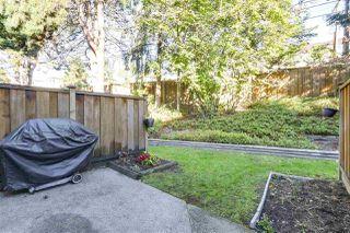 Photo 19: 5 1406 BRUNETTE Avenue in Coquitlam: Maillardville Townhouse for sale : MLS®# R2211104