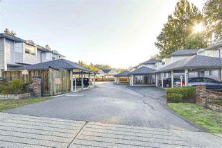 Photo 18: 5 1406 BRUNETTE Avenue in Coquitlam: Maillardville Townhouse for sale : MLS®# R2211104
