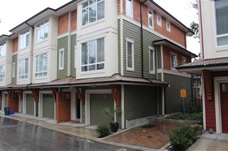 "Photo 12: 31 2929 156 Street in Surrey: Grandview Surrey Townhouse for sale in ""Toccata"" (South Surrey White Rock)  : MLS®# R2217444"