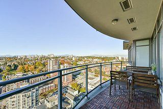 Main Photo: 3207 898 CARNARVON Street in New Westminster: Downtown NW Condo for sale : MLS®# R2218350