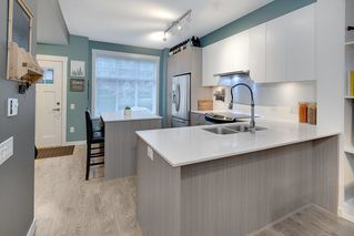 Photo 6: 32 1320 RILEY Street in Coquitlam: Burke Mountain Townhouse for sale : MLS®# R2223575