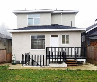 Photo 16: 4866 MOSS Street in Vancouver: Collingwood VE House for sale (Vancouver East)  : MLS®# R2227855