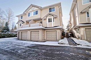 "Photo 19: 11 7640 BLOTT Street in Mission: Mission BC Townhouse for sale in ""AMBERLEA"" : MLS®# R2228924"