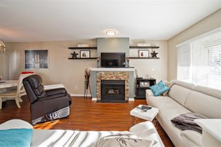 "Photo 4: 11 7640 BLOTT Street in Mission: Mission BC Townhouse for sale in ""AMBERLEA"" : MLS®# R2228924"