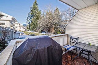 "Photo 18: 11 7640 BLOTT Street in Mission: Mission BC Townhouse for sale in ""AMBERLEA"" : MLS®# R2228924"