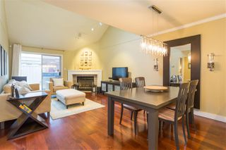 "Photo 5: 15 8111 FRANCIS Road in Richmond: Garden City Townhouse for sale in ""WOODWYNDE MEWS"" : MLS®# R2233295"