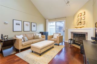 "Photo 7: 15 8111 FRANCIS Road in Richmond: Garden City Townhouse for sale in ""WOODWYNDE MEWS"" : MLS®# R2233295"
