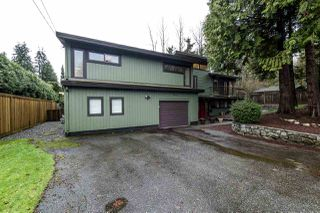 Photo 20: 4065 MT SEYMOUR Parkway in North Vancouver: Roche Point House for sale : MLS®# R2236979