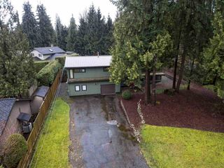 Photo 2: 4065 MT SEYMOUR Parkway in North Vancouver: Roche Point House for sale : MLS®# R2236979