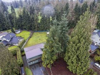 Photo 4: 4065 MT SEYMOUR Parkway in North Vancouver: Roche Point House for sale : MLS®# R2236979