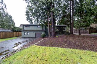 Photo 1: 4065 MT SEYMOUR Parkway in North Vancouver: Roche Point House for sale : MLS®# R2236979