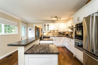 Photo 7: 4065 MT SEYMOUR Parkway in North Vancouver: Roche Point House for sale : MLS®# R2236979