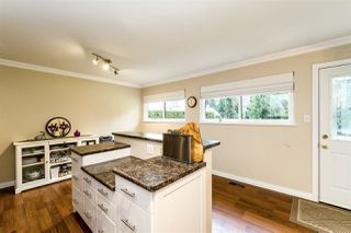 Photo 8: 4065 MT SEYMOUR Parkway in North Vancouver: Roche Point House for sale : MLS®# R2236979