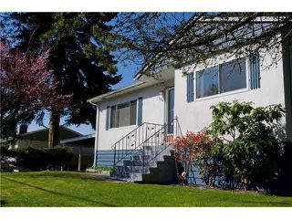 Photo 1: 458 MONTGOMERY Street in Coquitlam: Central Coquitlam House for sale : MLS®# R2238266