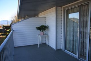 Photo 27: 3 33922 King Rd in Abbotsford: Abbotsford East Townhouse for sale : MLS®# R2238925