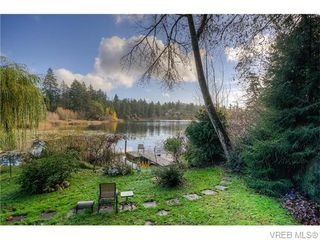 Photo 4: 93 2500 Florence Lake Road in VICTORIA: La Florence Lake Residential for sale (Langford)  : MLS®# 372006