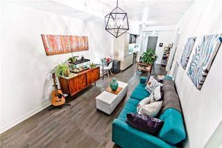 Photo 3: 609 1238 E Dundas Street in Toronto: South Riverdale Condo for sale (Toronto E01)  : MLS®# E4061217