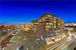 Photo 11: 609 1238 E Dundas Street in Toronto: South Riverdale Condo for sale (Toronto E01)  : MLS®# E4061217