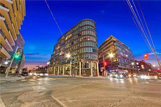 Photo 16: 609 1238 E Dundas Street in Toronto: South Riverdale Condo for sale (Toronto E01)  : MLS®# E4061217