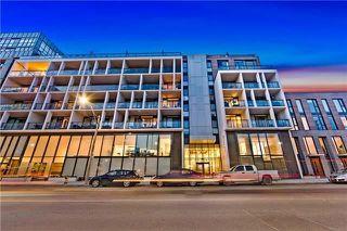Photo 2: 609 1238 E Dundas Street in Toronto: South Riverdale Condo for sale (Toronto E01)  : MLS®# E4061217