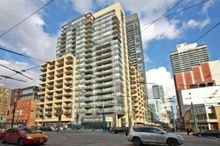 Main Photo: 417 438 W King Street in Toronto: Condo for sale : MLS®# C4002423