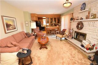 Photo 9: 3 Caravelle Lane in West St Paul: Riverdale Residential for sale (4E)  : MLS®# 1805734