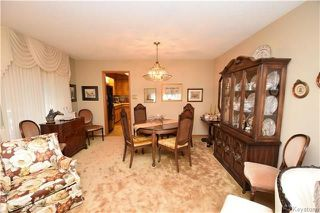 Photo 5: 3 Caravelle Lane in West St Paul: Riverdale Residential for sale (4E)  : MLS®# 1805734