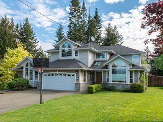 Photo 1: 1230 Glen Urquhart Dr in COURTENAY: CV Courtenay East House for sale (Comox Valley)  : MLS®# 781677