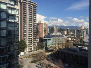 "Photo 11: 1006 1320 CHESTERFIELD Avenue in North Vancouver: Central Lonsdale Condo for sale in ""Vista Place"" : MLS®# R2250057"