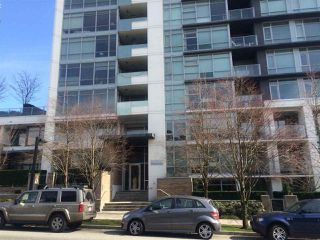 "Photo 3: 1006 1320 CHESTERFIELD Avenue in North Vancouver: Central Lonsdale Condo for sale in ""Vista Place"" : MLS®# R2250057"
