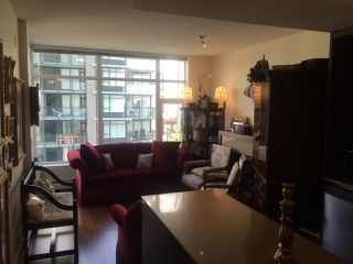 "Photo 5: 1006 1320 CHESTERFIELD Avenue in North Vancouver: Central Lonsdale Condo for sale in ""Vista Place"" : MLS®# R2250057"