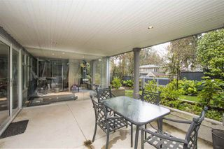 "Photo 20: 6187 MACKENZIE Street in Vancouver: Kerrisdale House for sale in ""Kerrisdale"" (Vancouver West)  : MLS®# R2251234"