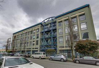 "Photo 3: 112 237 E 4TH Avenue in Vancouver: Mount Pleasant VE Condo for sale in ""ARTWORKS"" (Vancouver East)  : MLS®# R2253067"