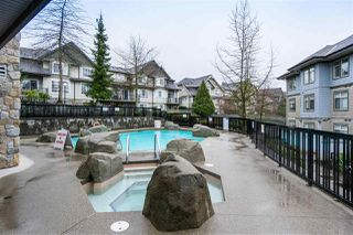 "Photo 18: 413 2969 WHISPER Way in Coquitlam: Westwood Plateau Condo for sale in ""SUMMERLIN at Silver Springs"" : MLS®# R2257274"