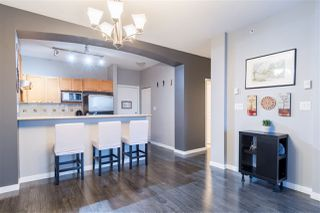 "Photo 5: 413 2969 WHISPER Way in Coquitlam: Westwood Plateau Condo for sale in ""SUMMERLIN at Silver Springs"" : MLS®# R2257274"
