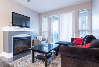 "Photo 4: 413 2969 WHISPER Way in Coquitlam: Westwood Plateau Condo for sale in ""SUMMERLIN at Silver Springs"" : MLS®# R2257274"