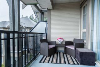 "Photo 13: 413 2969 WHISPER Way in Coquitlam: Westwood Plateau Condo for sale in ""SUMMERLIN at Silver Springs"" : MLS®# R2257274"