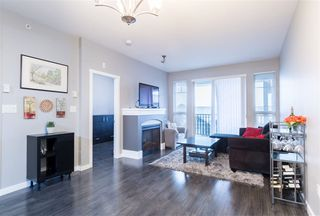 "Photo 3: 413 2969 WHISPER Way in Coquitlam: Westwood Plateau Condo for sale in ""SUMMERLIN at Silver Springs"" : MLS®# R2257274"
