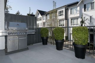 "Photo 17: 43 14955 60 Avenue in Surrey: Sullivan Station Townhouse for sale in ""Cambridge Park"" : MLS®# R2259942"