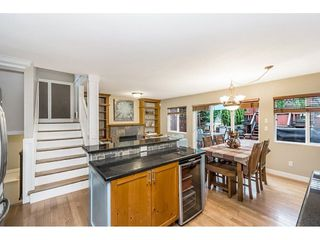 "Photo 11: 129 8888 216 Street in Langley: Walnut Grove House for sale in ""Hyland Creek Walnut Grove"" : MLS®# R2260987"