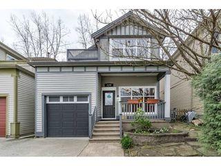 "Photo 1: 129 8888 216 Street in Langley: Walnut Grove House for sale in ""Hyland Creek Walnut Grove"" : MLS®# R2260987"