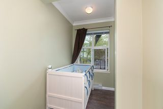 "Photo 12: 59 11757 236 Street in Maple Ridge: Cottonwood MR Townhouse for sale in ""GALIANO"" : MLS®# R2262858"